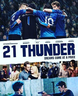 '21 Thunder Premiers on CBC' core news picture