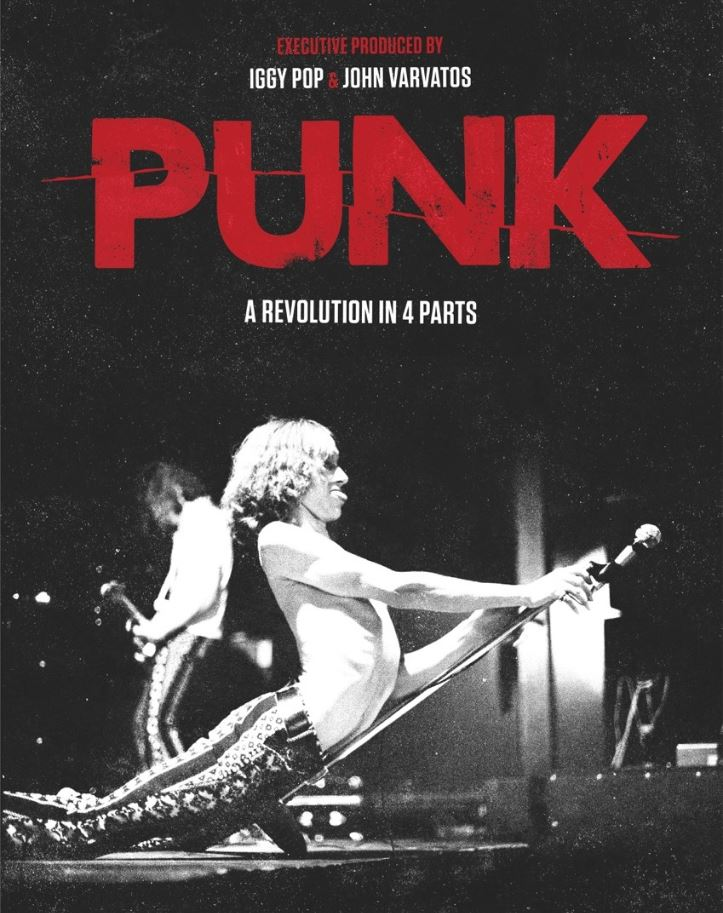 'Punk on Crave' core news picture