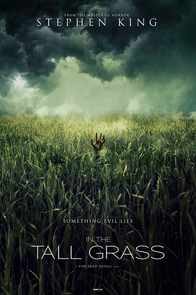 'In The Tall Grass at Fantastic Fest & Sitges' core news picture