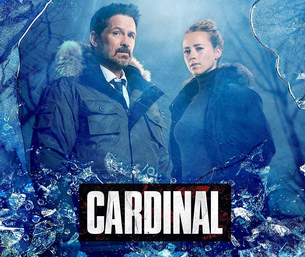 'Cardinal Season 2 Premiere' core news picture
