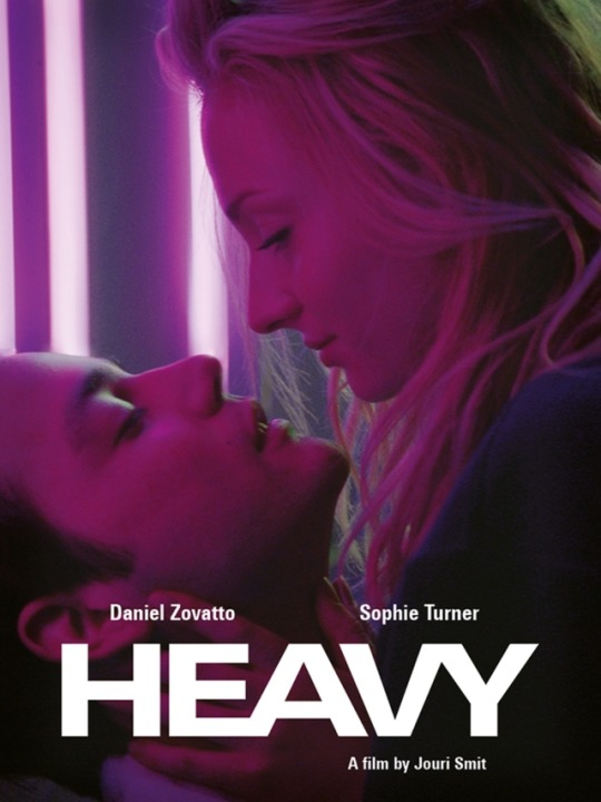 'Heavy to Screen At Deauville.' core news picture