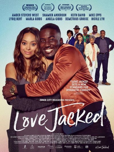 'Love Jacked Gets a US Theatrical Release' core news picture