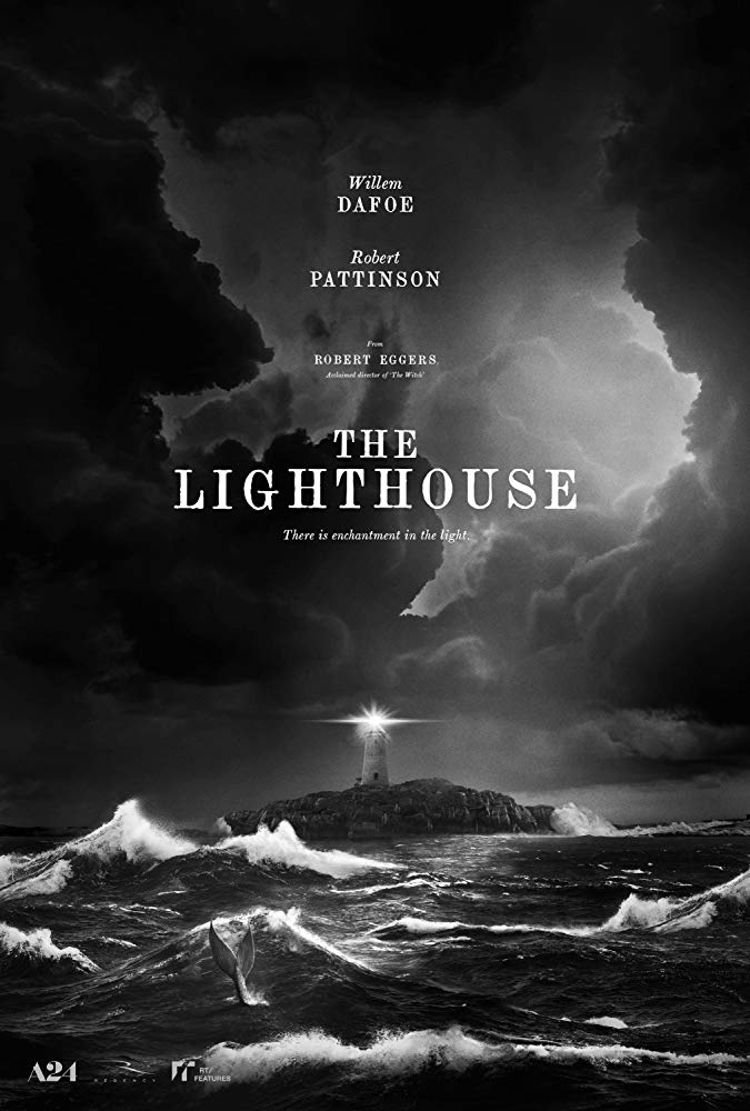 'INDIEWIRE - 'The Lighthouse' Exclusive: Try Staying Sane Listening to Mark Korven's Original Score' core news picture