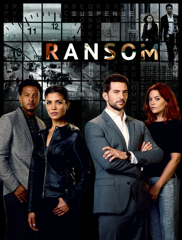 'RANSOM RETURNS' core news picture