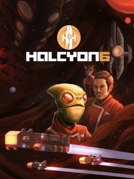 'Halcyon 6 Soundtrack Releases on iTunes' core news picture